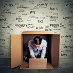 Stress anxiété dépression travail école parents enfants