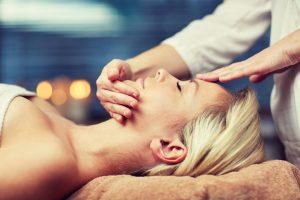 Insomnie Bienfaits massage adulte enfants stress anxiété