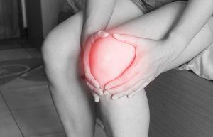 Infrathérapie pour le soulagement de l'arthrite